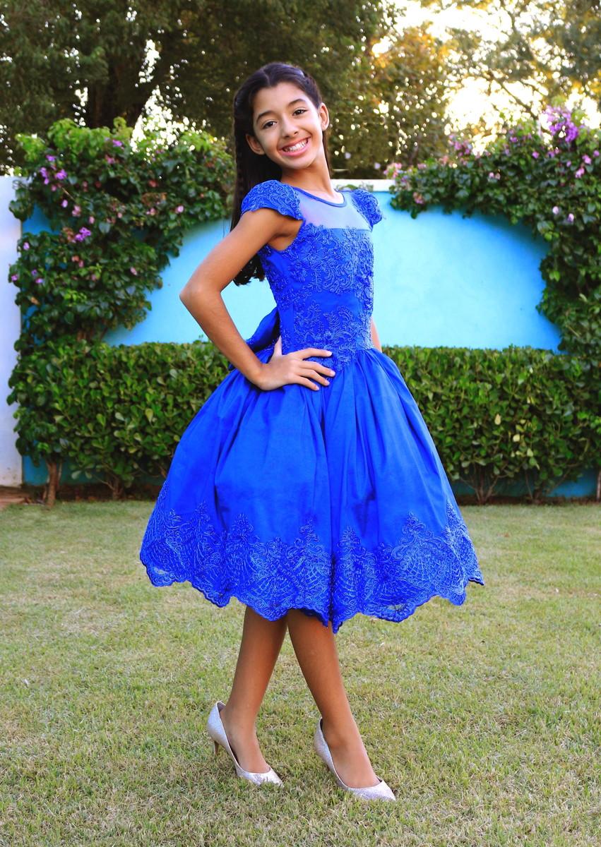 Ver vestidos azul royal