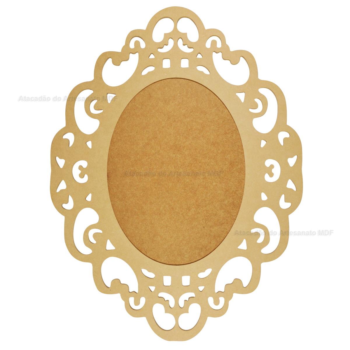 Quadro moldura arabesco p espelho p cru no elo7 for Molduras para espejos online