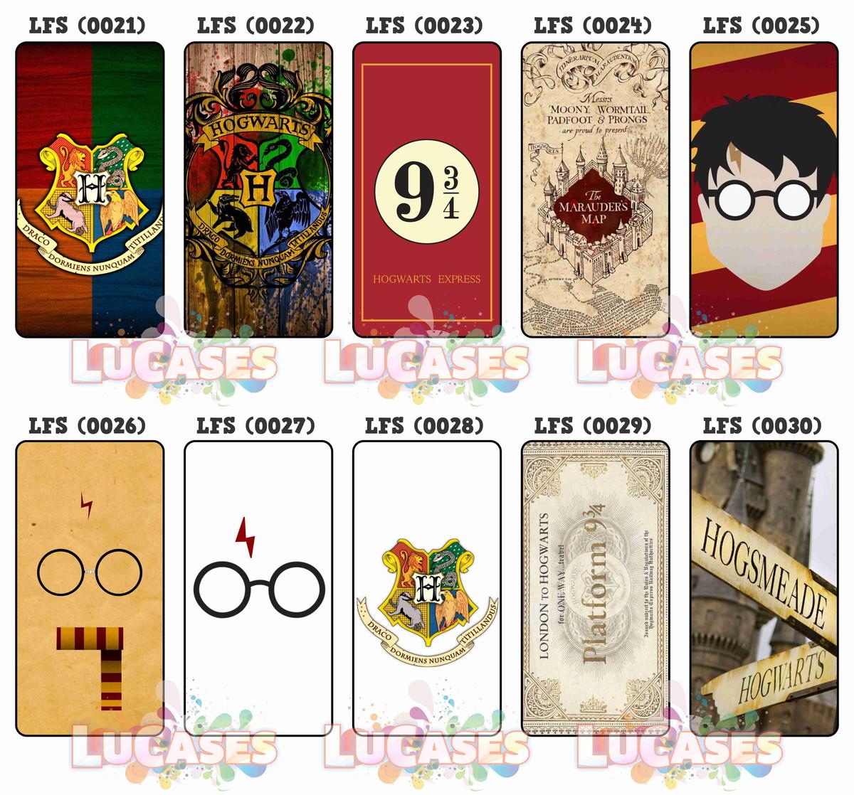 e7584fd6b Capa Capinha Harry Potter Mapa do Maroto no Elo7