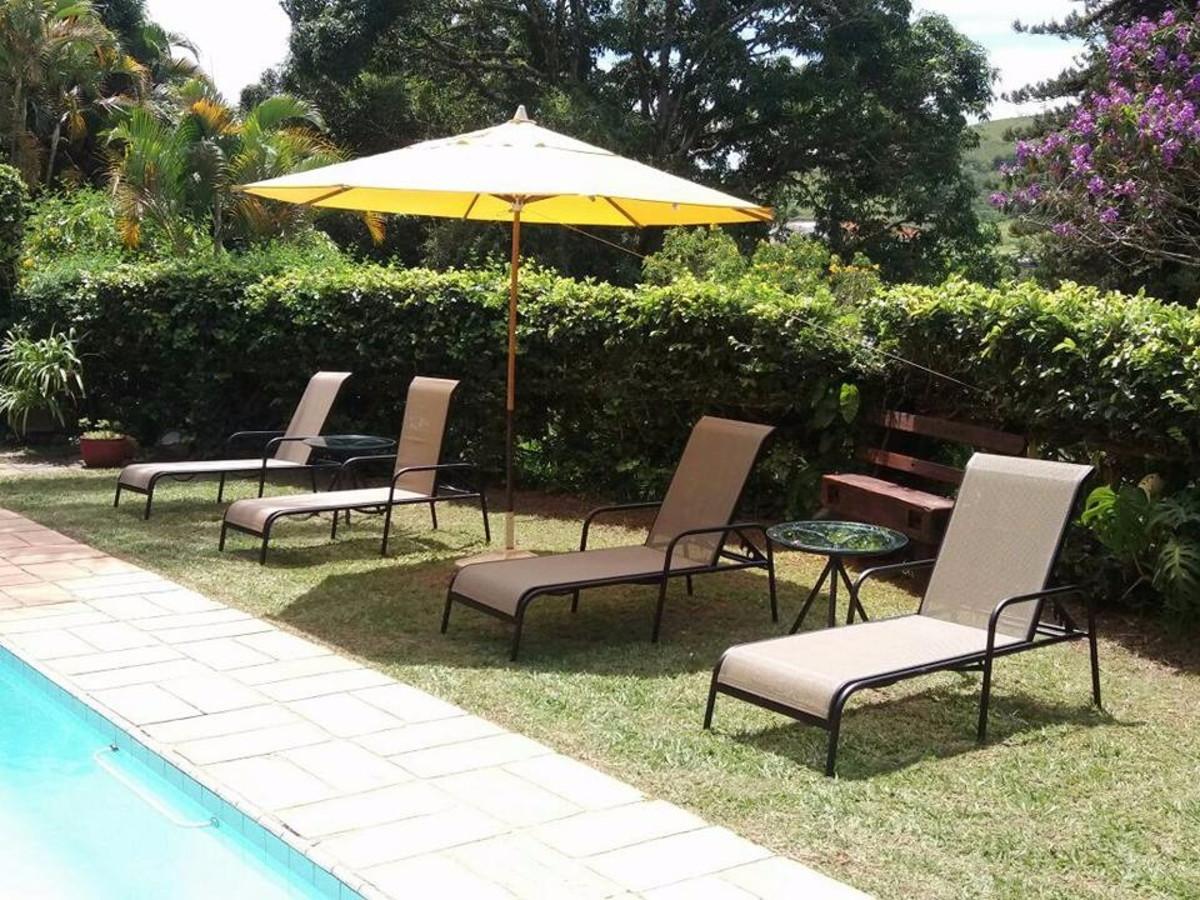 Cadeira de piscina jardim e varanda sarah m veis elo7 for Piscina 7 de agosto