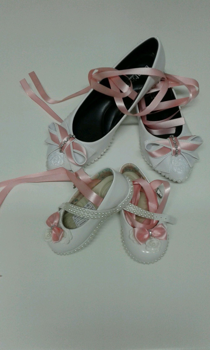 469144c8e4 Zoom · Conjunto de sapatilhas Tal mãe