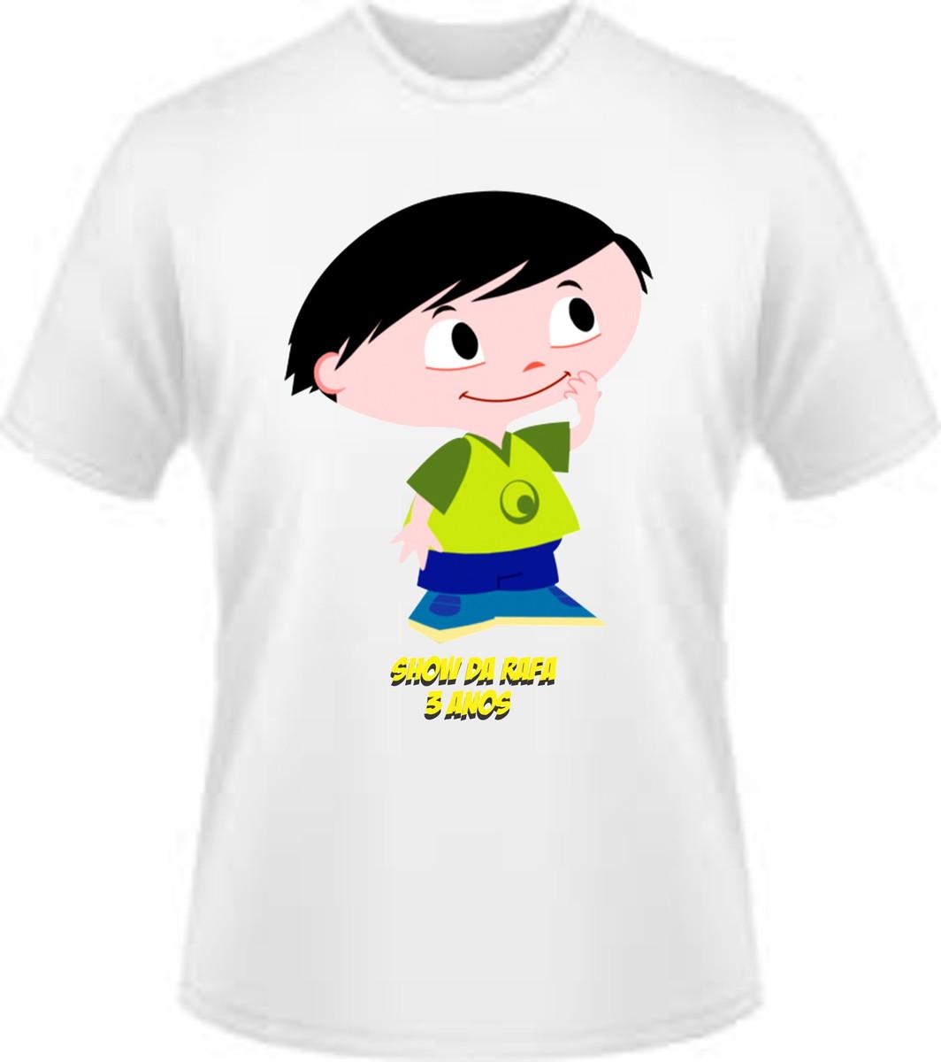 camisa show da luna no Elo7  107a02c0b87b2
