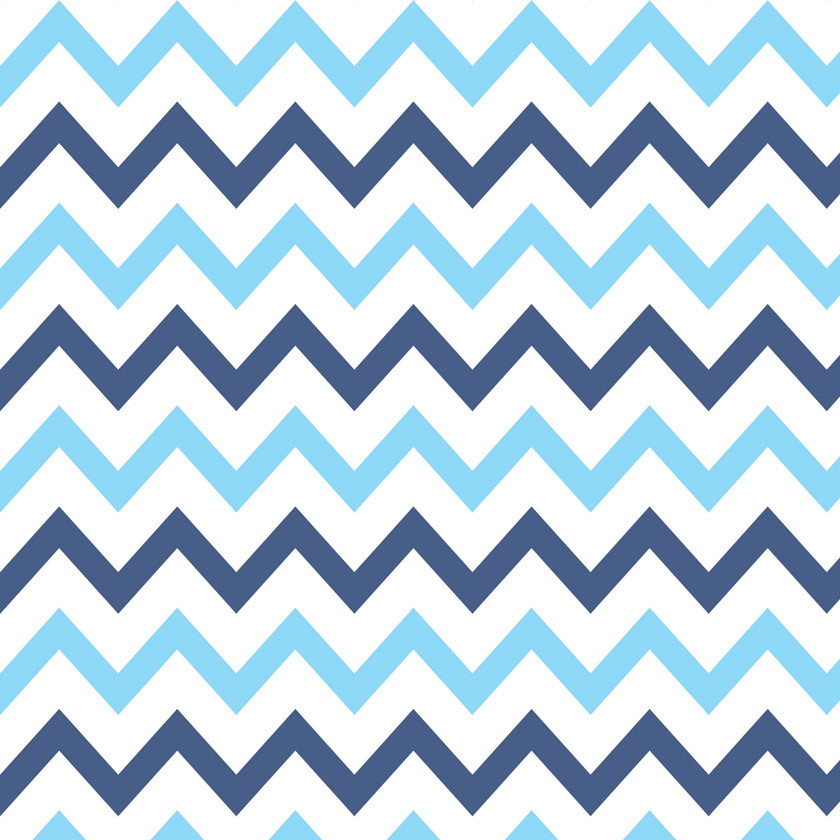 papel de parede chevron tons de azul 07 adecorar elo7 Chevron Pattern Background seamless chevron pattern vector
