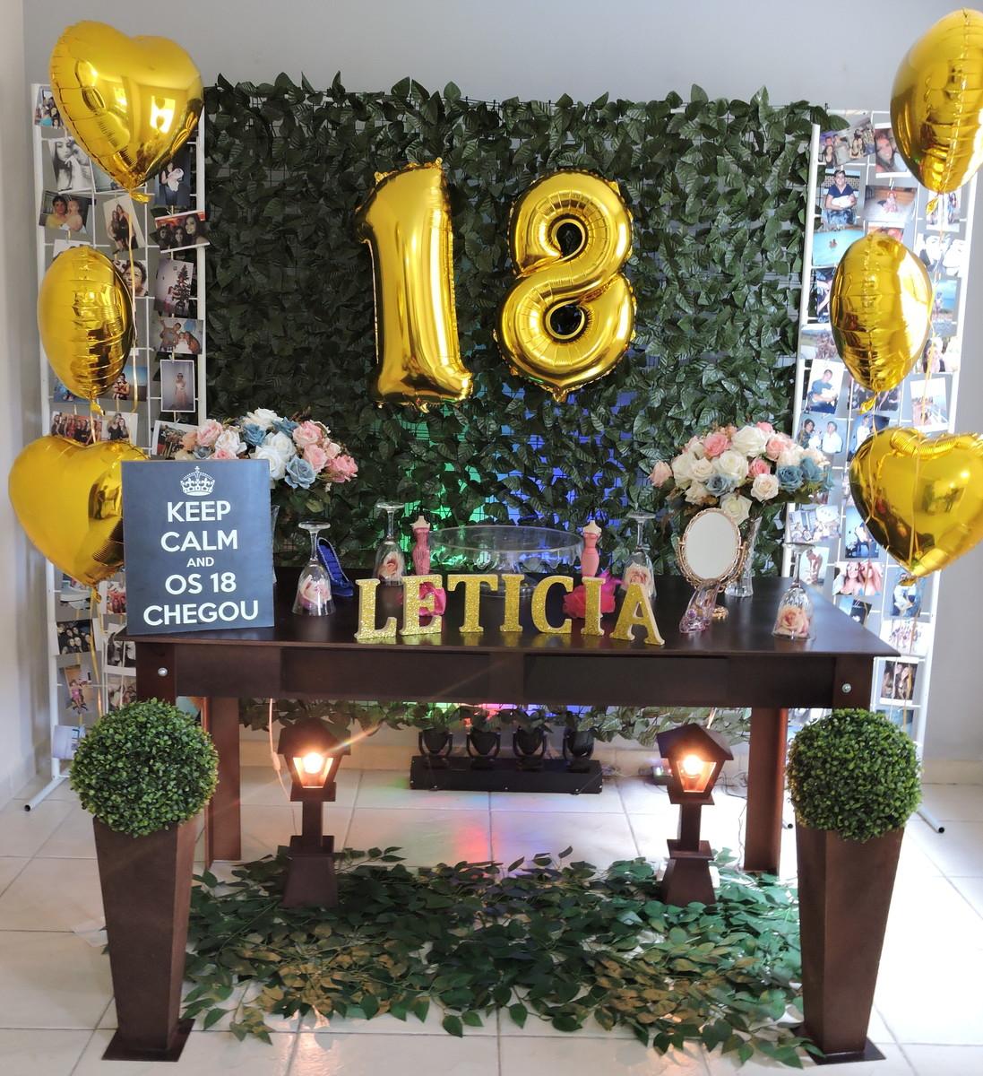 Festa 18 Anos No Elo7 Imaginarium Decorações 93eeef