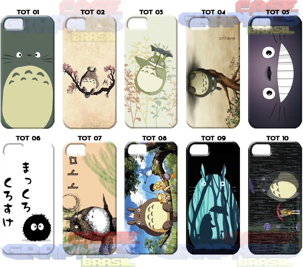 Capinha capa celular totor anime manga no elo7 case - Sites de animes para celular ...
