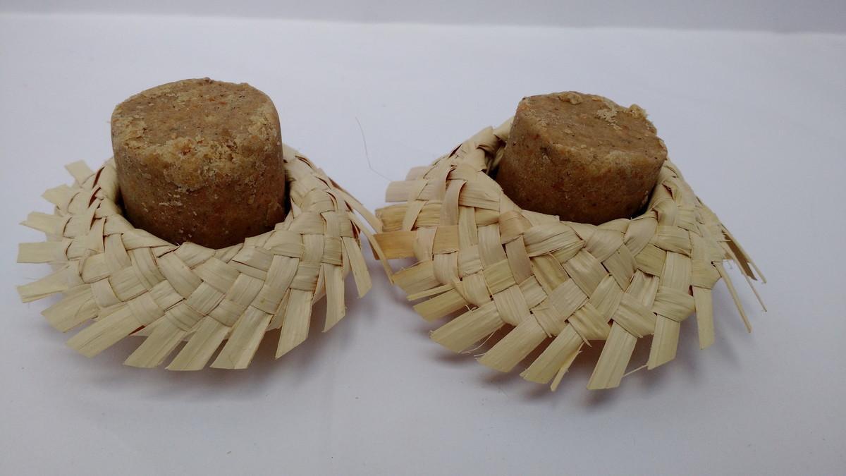 1000 mini chapéu de palha festa junina no Elo7  bebcd3747f2