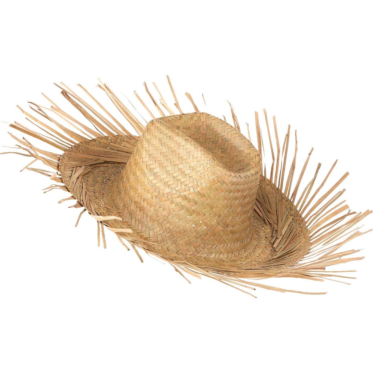 Chapéu de Palha Desfiado para Festa Junina 10 Unid. no Elo7 ... abf53660761