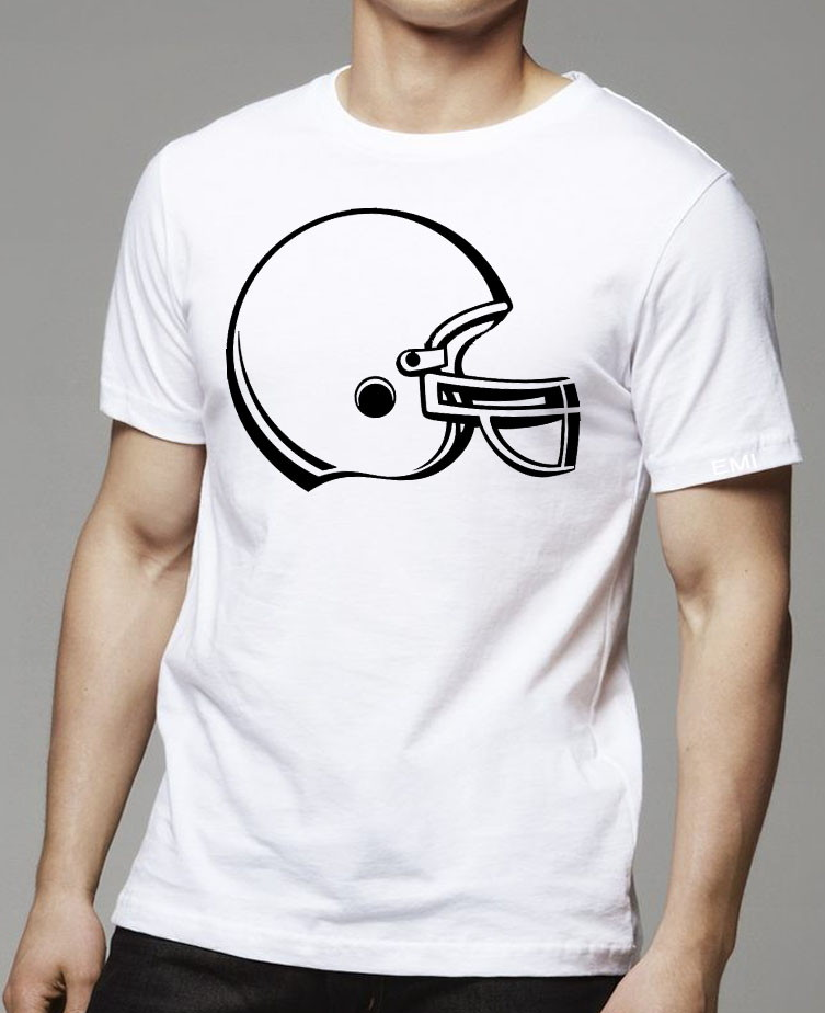 Zoom · Camiseta capacete futebol americano camiseta-capacete-futebol- americano-camiseta-personalizada f80b25f8db1fe