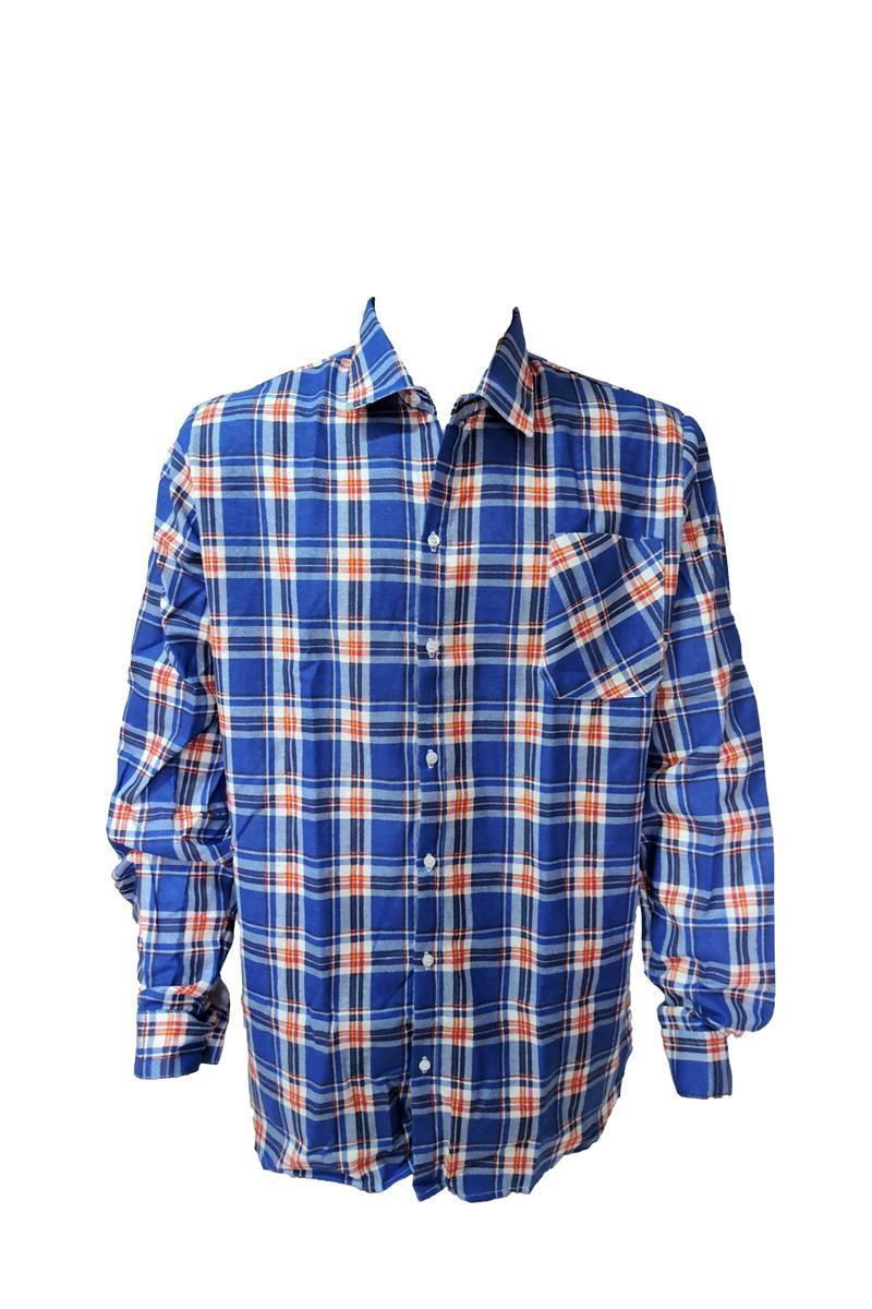 77df6c3580 Camisa Festa Junina Adulto Caipira no Elo7