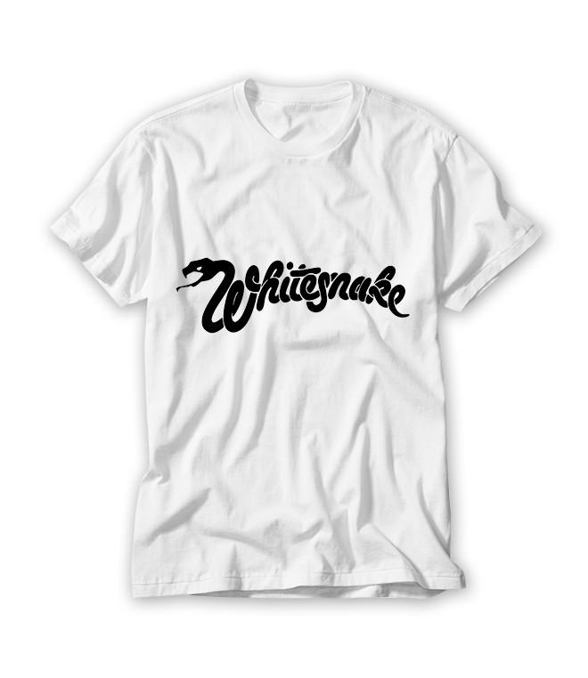 333619af4 Camiseta Banda de Rock - Whitesnake no Elo7