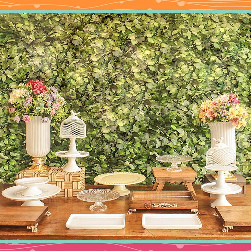 Favoritos Mini wedding Branco Rústico - LOCAÇÃO no Elo7 | Sofy Festas  JP75
