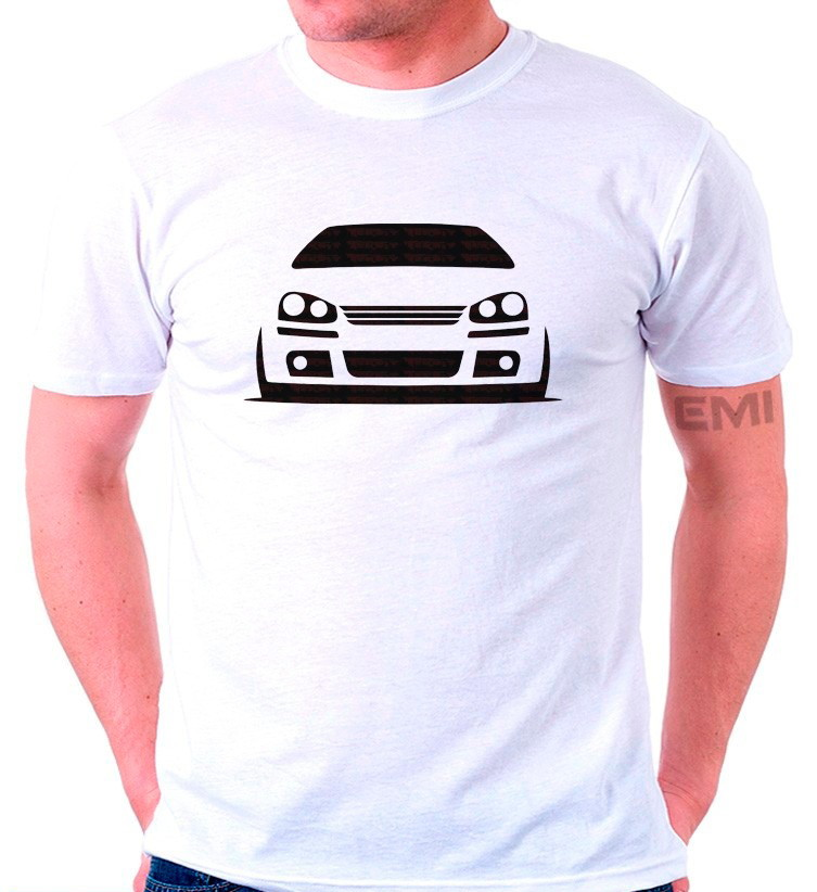 a03b985e9 Camisetas Carros Golf no Elo7