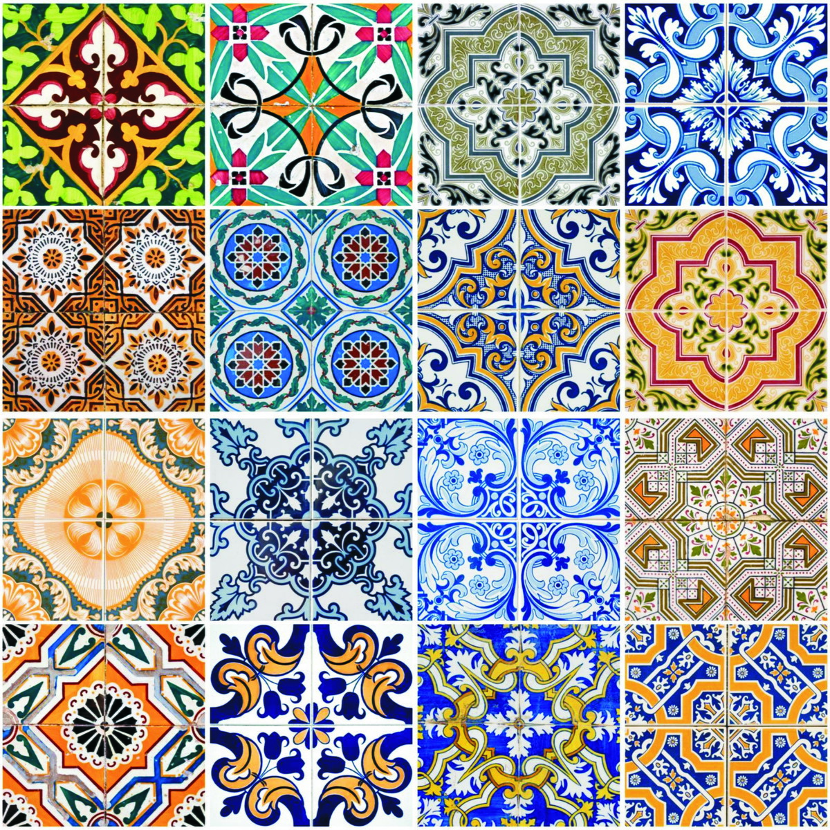 Decorar azulejos excellent atrvete a decorar un rincn de for Azulejos decorados