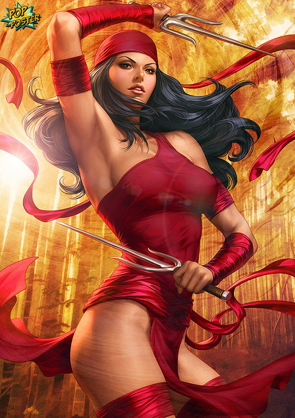 Elektra pics