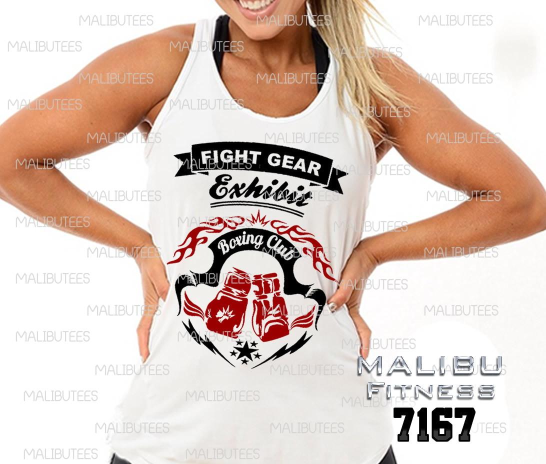 925cf3fb5a regata feminina academia boxing 7167 no Elo7
