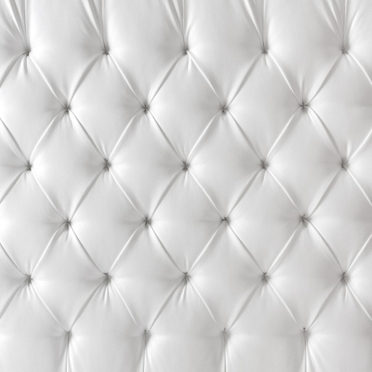 2018 Latest Black And White Leather Sofas: Adesivo Papel De Parede - Capitonê No Elo7