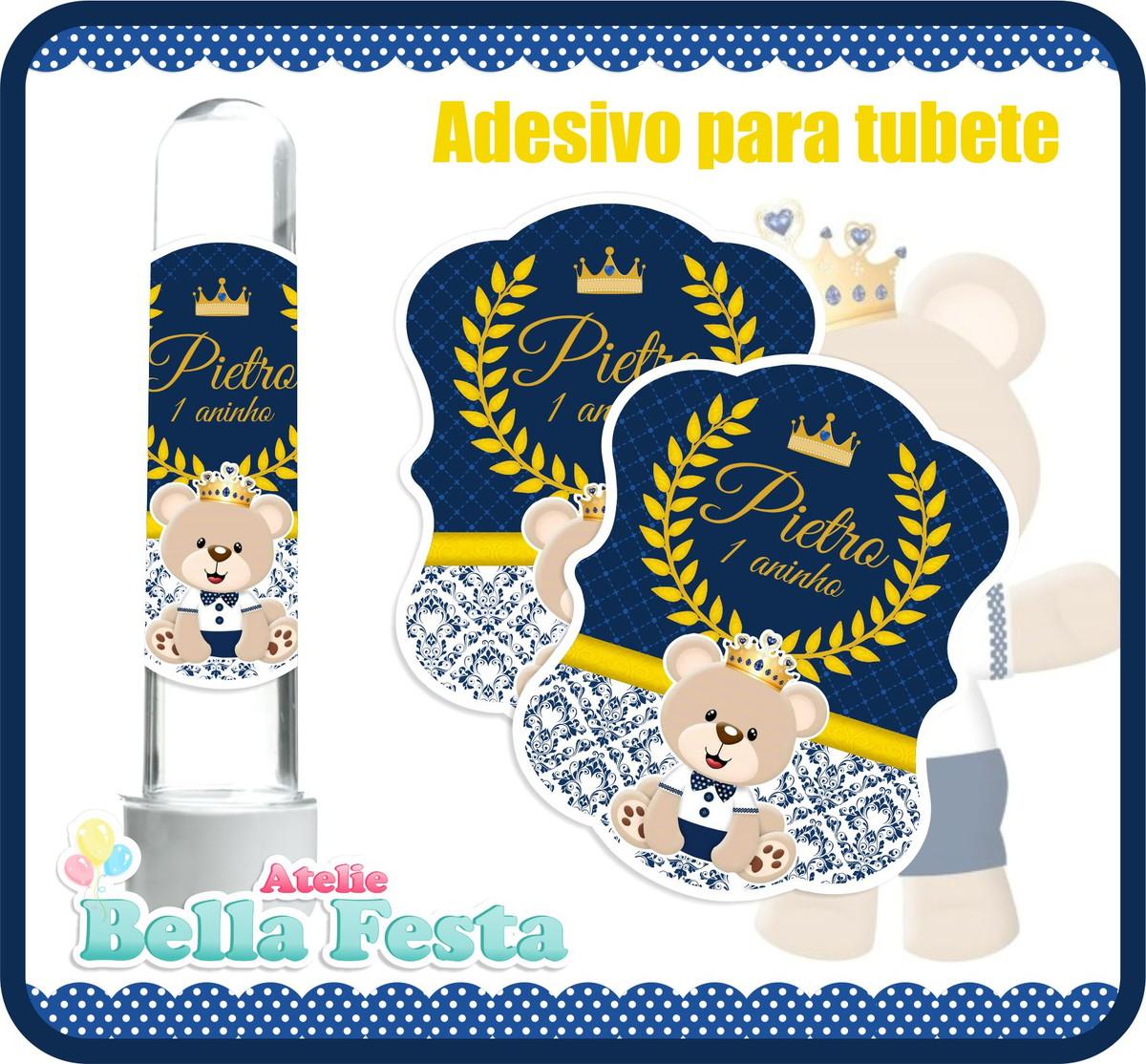 Armario Hemnes Amarillo ~ Adesivo para Tubete no Elo7 Atelie Bella Festa (97B0EE)