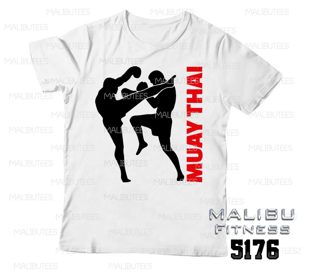 camiseta masculina treino muay thai 5176 no Elo7  91732447a3e4c