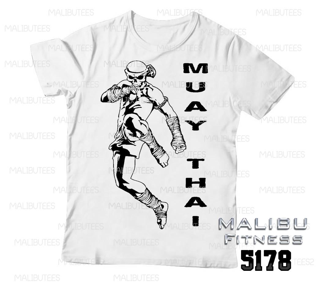 45eb1d83c camiseta masculina treino muay thai 5178 no Elo7