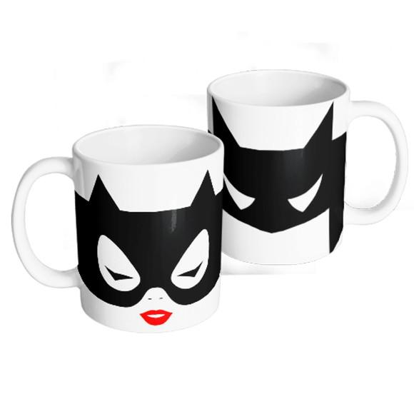 Caneca Batgirl Batman No Elo7 Plano B Estudio Criativo 97fc09