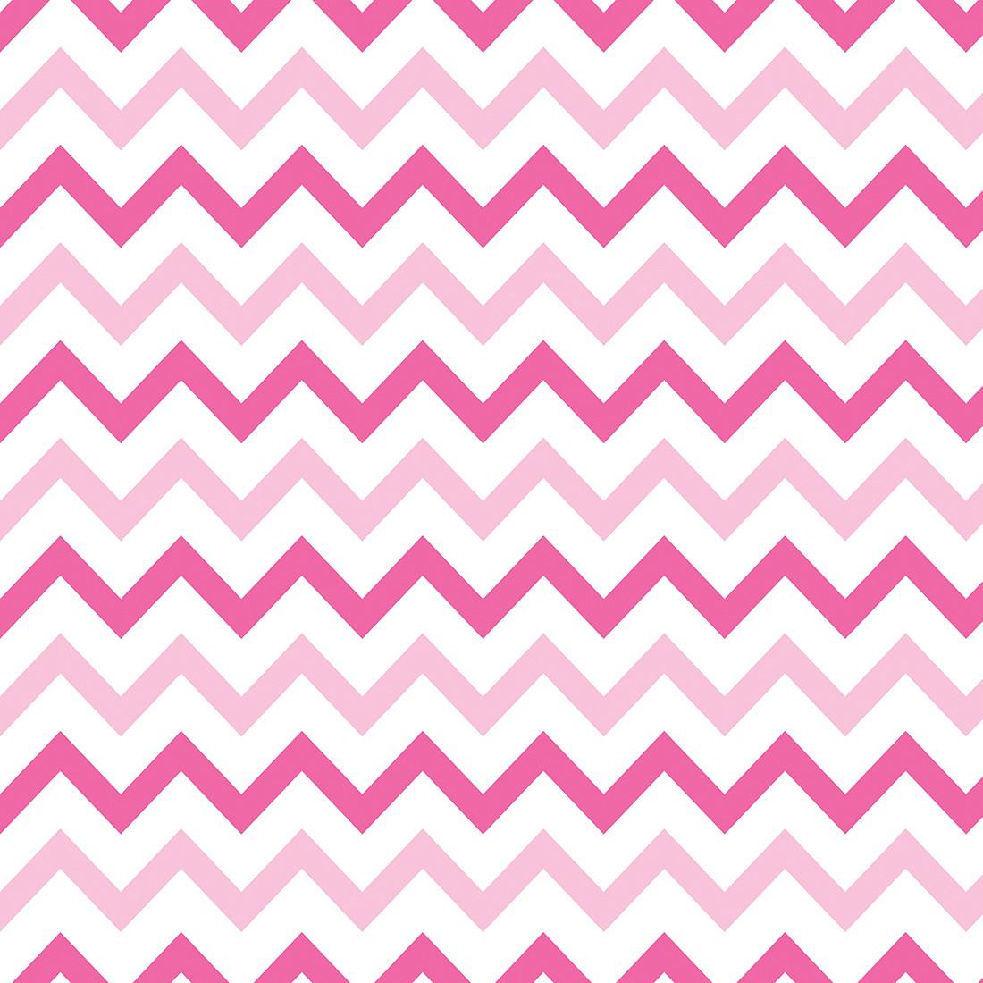 5a083b2df Papel de Parede Chevron Rosa bebe e Pink no Elo7