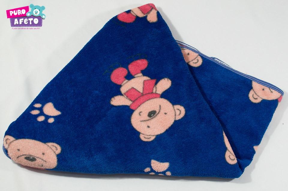 Cobertor Pet no Elo7  15a5956c1159d