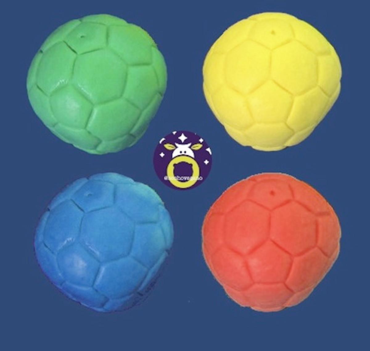 ebc8ddf732 Lembrancinha esporte acessorio Times Futebol Chuteira Bola no Elo7 ...