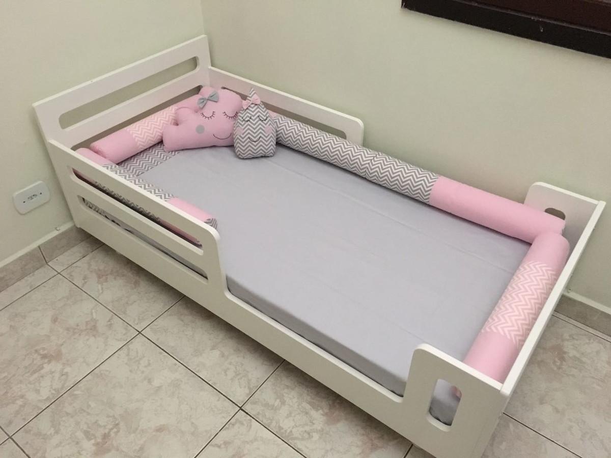 Kit montessoriano mini cama 6 pe as ateli arts kd elo7 - Doseles para camas infantiles ...
