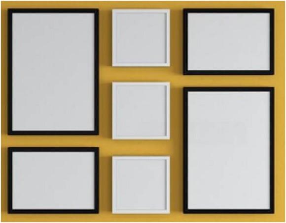 molduras quadros porta retrato kit c 7 no elo7 solange manfrin 99c2ee. Black Bedroom Furniture Sets. Home Design Ideas