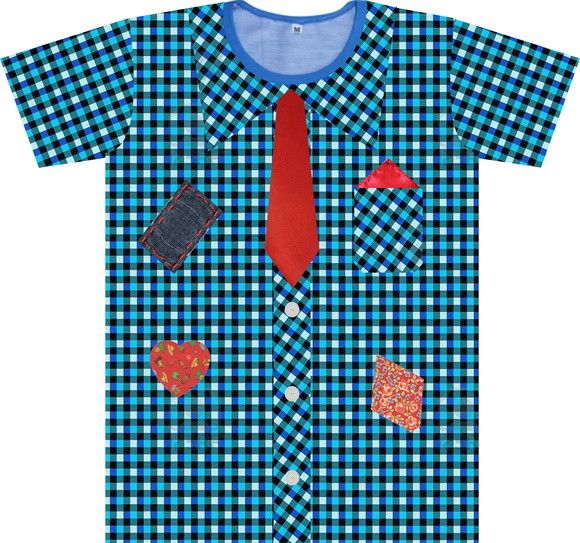 6cf2c96464 Camiseta Adulto Caipira no Elo7