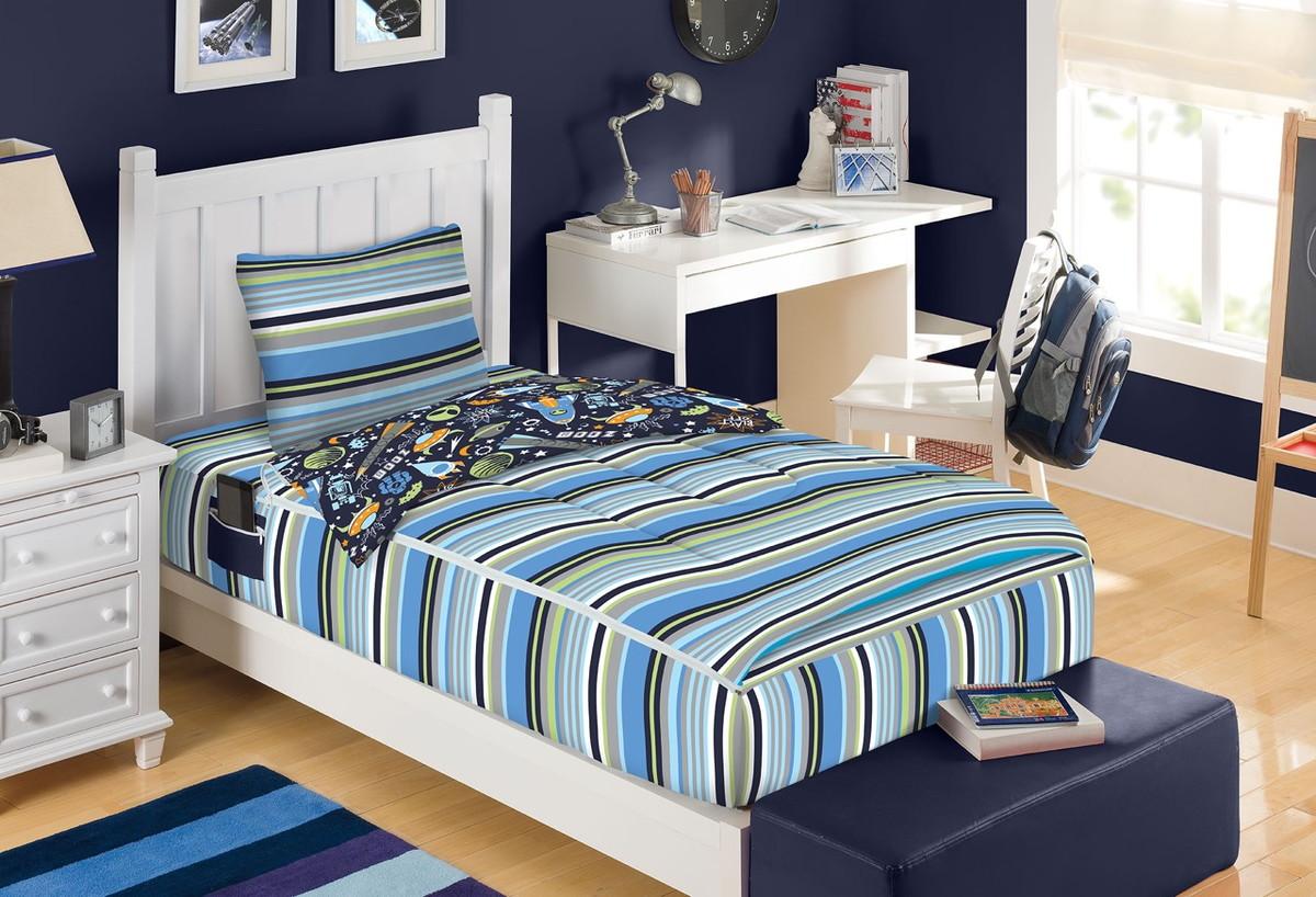 Edredon saco de dormir cama arrumadinha no elo7 ideias for Camas de dormir