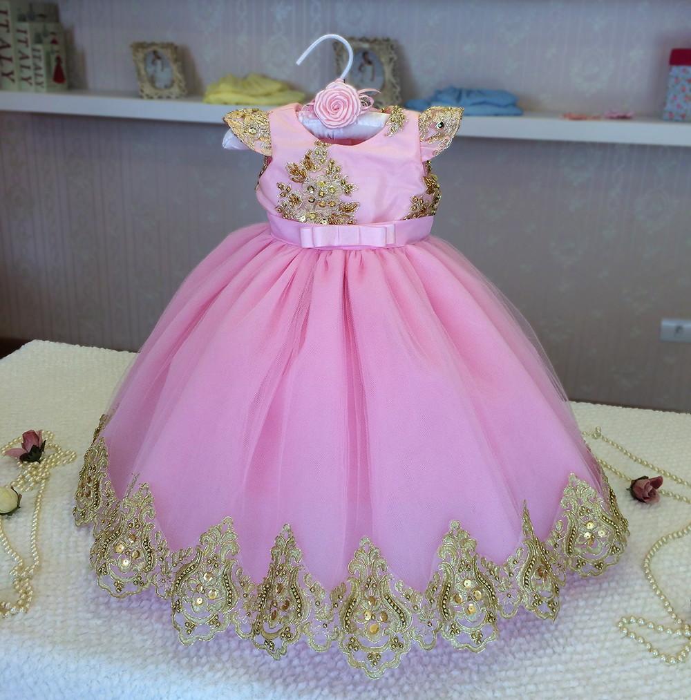 Vestido Princesa Realeza Infantil