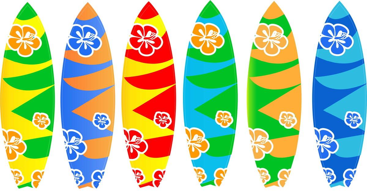 Adesivos prancha de surf efeito wood elo7 - Tablas de surf personalizadas ...