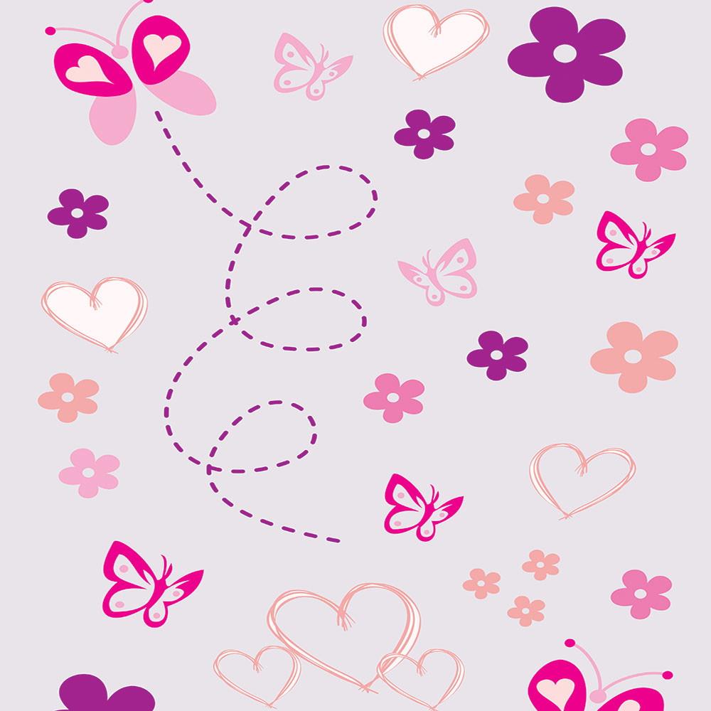 Papel de parede tenn borboleta delicadas decoraplus elo7 zoom papel de parede tenn borboleta delicadas altavistaventures Choice Image