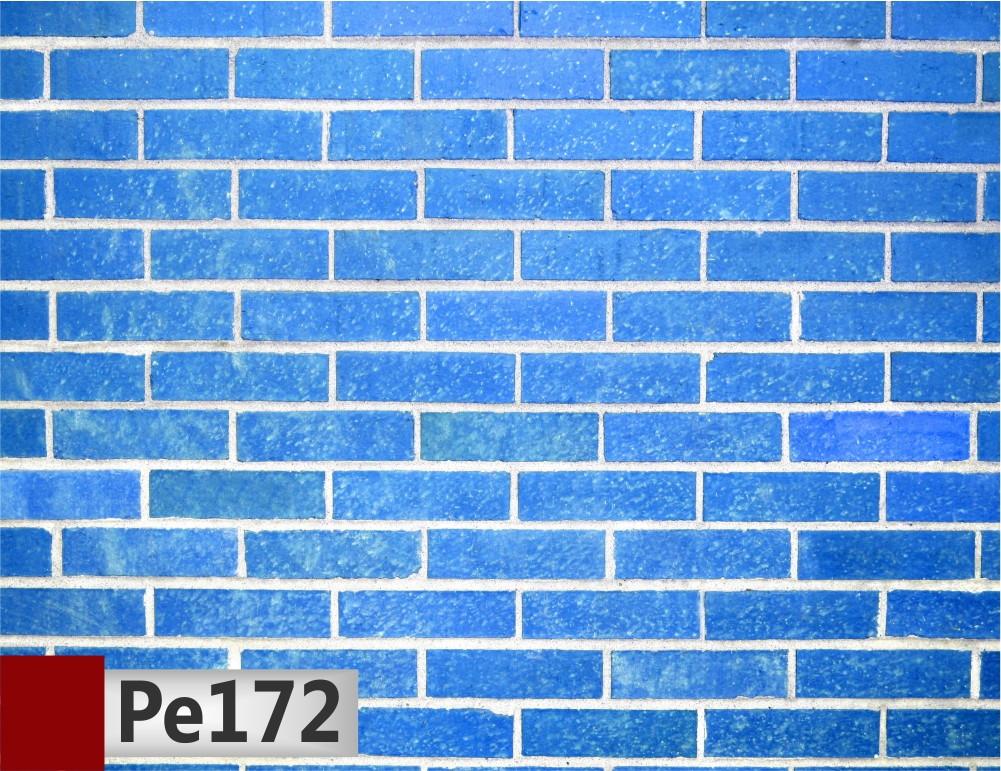 Adesivo papel de parede tijolo azul no elo7 cola mais adesivos 9c793e - Papel vinilico para paredes ...