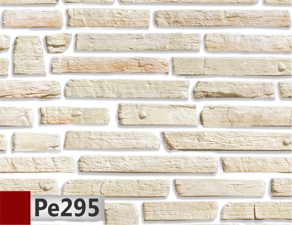 d2bec98f3 Adesivo Papel de Parede - Tijolo Bege no Elo7