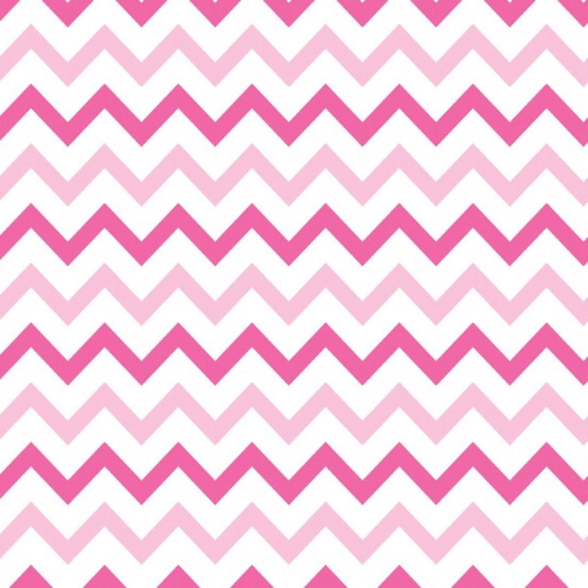 Papel de parede chevron rosa decoraplus elo7 for Papel decorado rosa