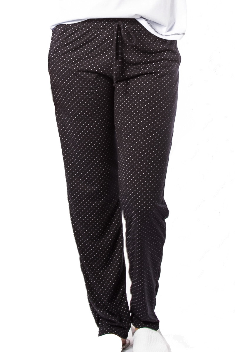 6efdebdaa Calça Reta de Malha (estampada ou lisa) no Elo7 | Mania Pijamas (9E9227)