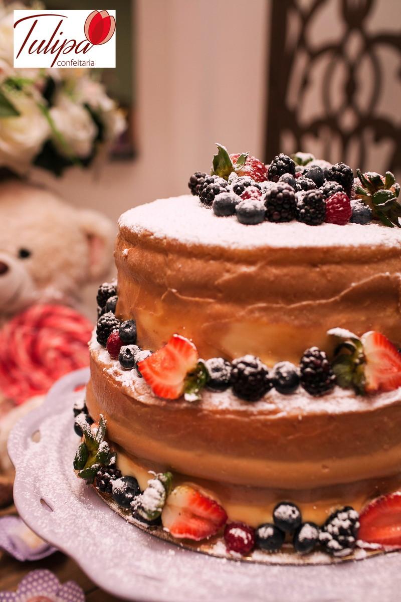 Naked Cake no Elo7 | Mimos da Nat (1095C41)
