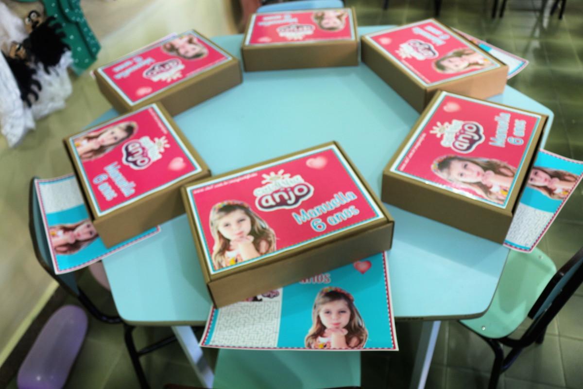 favoritos kit lanche festa infantil nc67