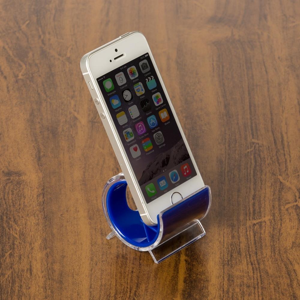Suporte plástico para celular 13746 no Elo7  30755b9410244