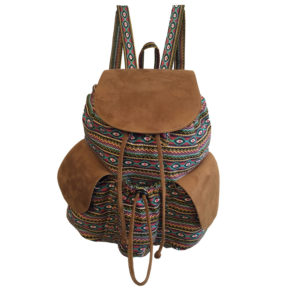 e5c051c1d8 Zoom · Bolsa mochila feminina étnica estampada bolsa-mochila-feminina -etnica-estampada-mochila-grande. Favoritar