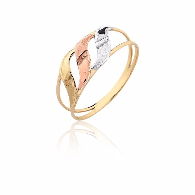 1329c826e57c0 anel ouro colorido 10k puro A193 no Elo7   SUBLIME JOIAS (A30D9D)