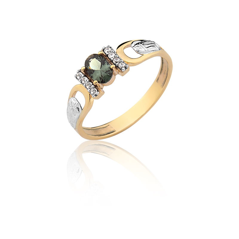 1780b7a5a3130 anel de formatura assistente social serviço ouro 10k puro no Elo7 ...