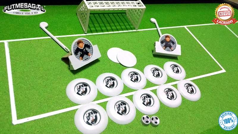 1290594cf4 20 Jogos   Kits Futebol de Botão PERSONALIZADOS com NOMES no Elo7 ...