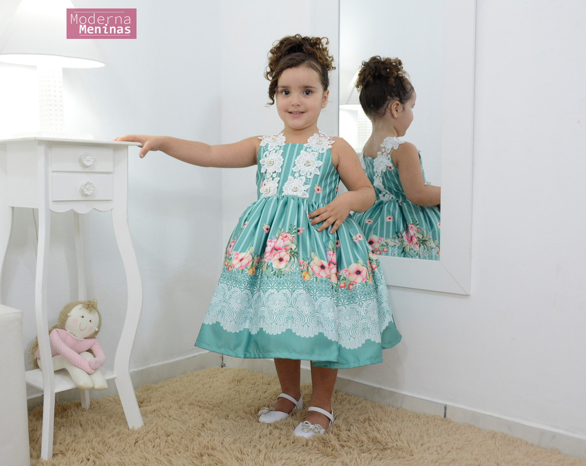 03c0823942 Nosso vestido renda Super Maravilhoso sucesso de Vendas