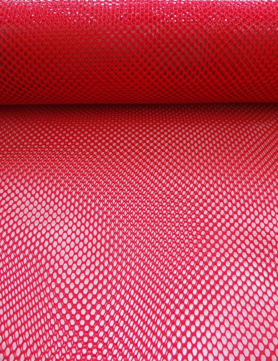 Telinha tipo volley vermelha no Elo7  e785f8a8be8