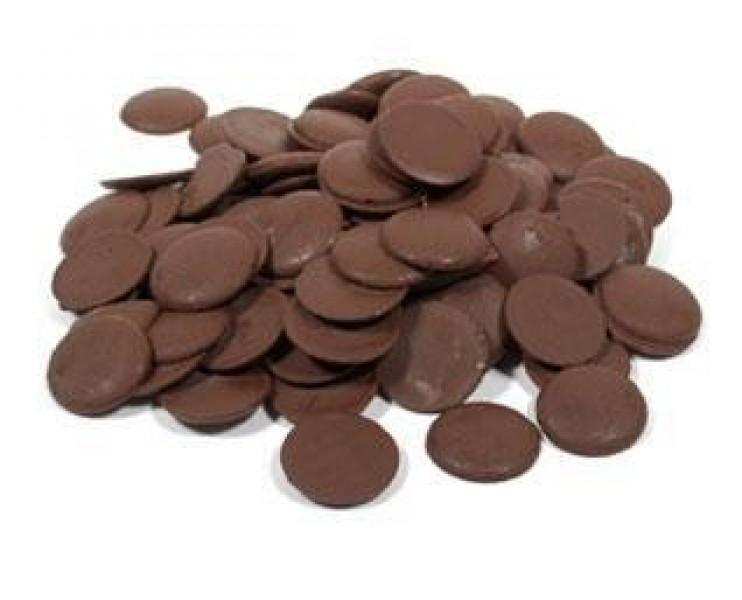Chocolate 12 Amargo Belga Moedas P Fazer Ovos Páscoa 2 Kg No Elo7