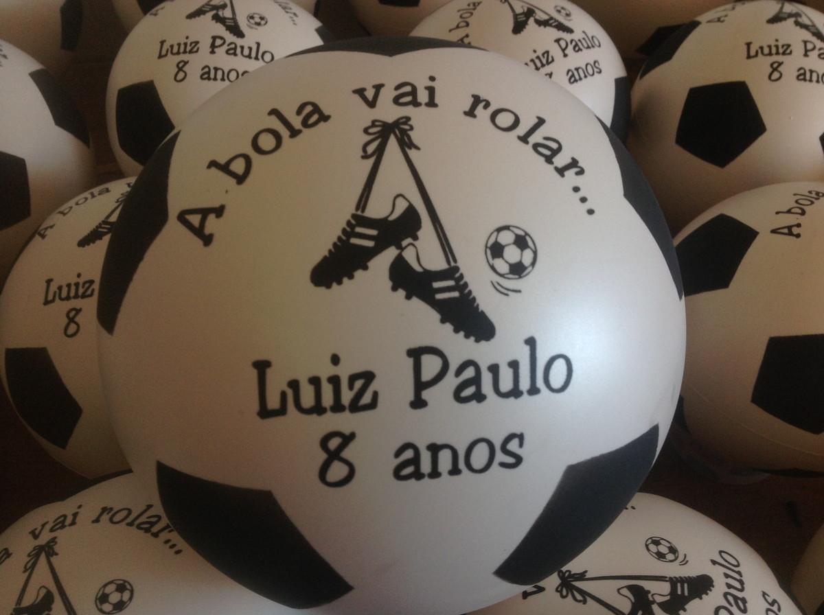 30 Bolas De Vinil Dente de Leite(beach soccer) no Elo7  95d9e6ffc22ec