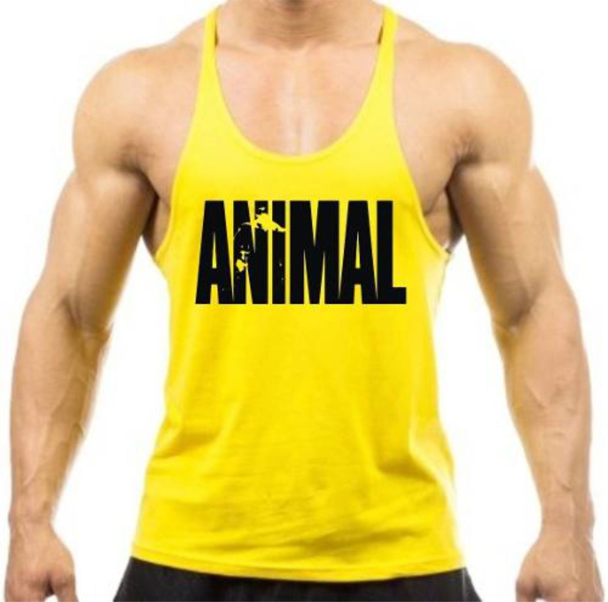 Regata bodybuilding - Animal no Elo7  54460dbb515